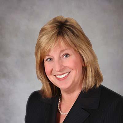 Pam Murdock