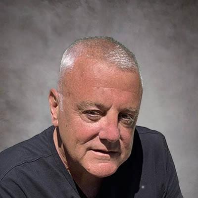 Simon Parry