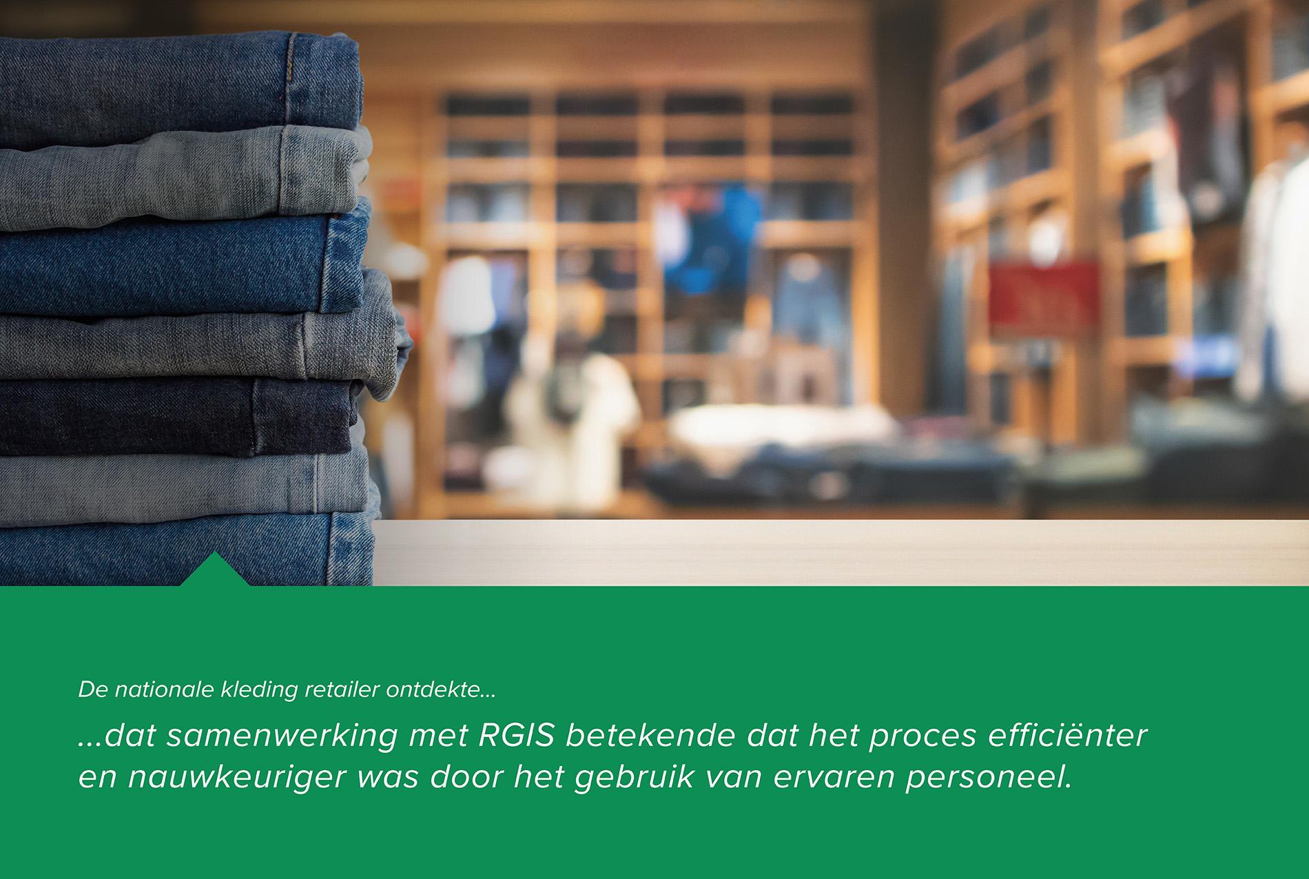 ondersteuning van magazijnpersoneel - casestudy