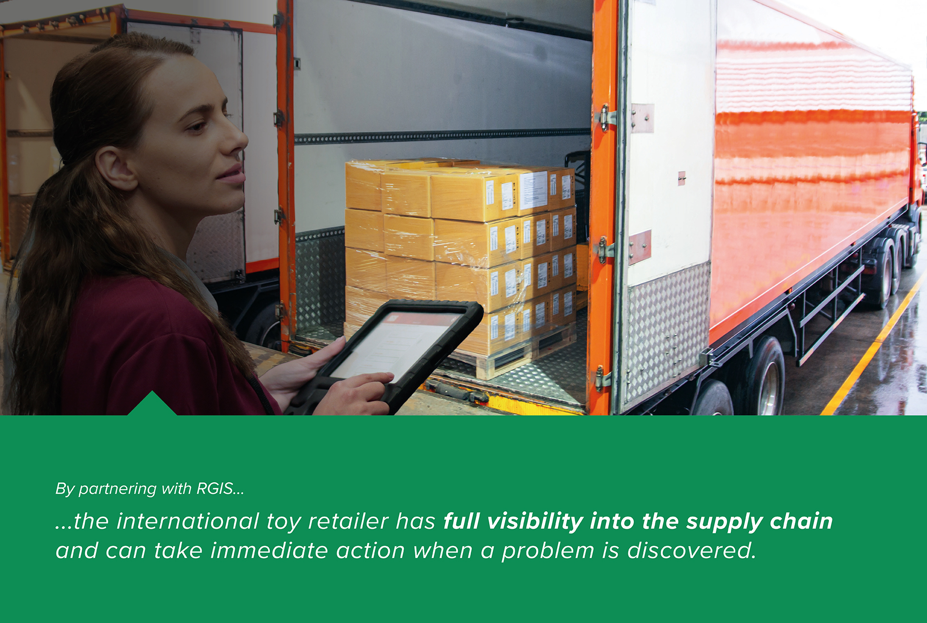 RGIS Case Study Toy Retailer Supply Chain Audit