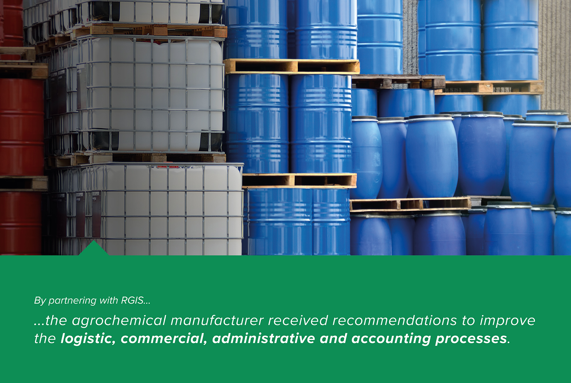 Production Plant Internal Supply Chain Audit