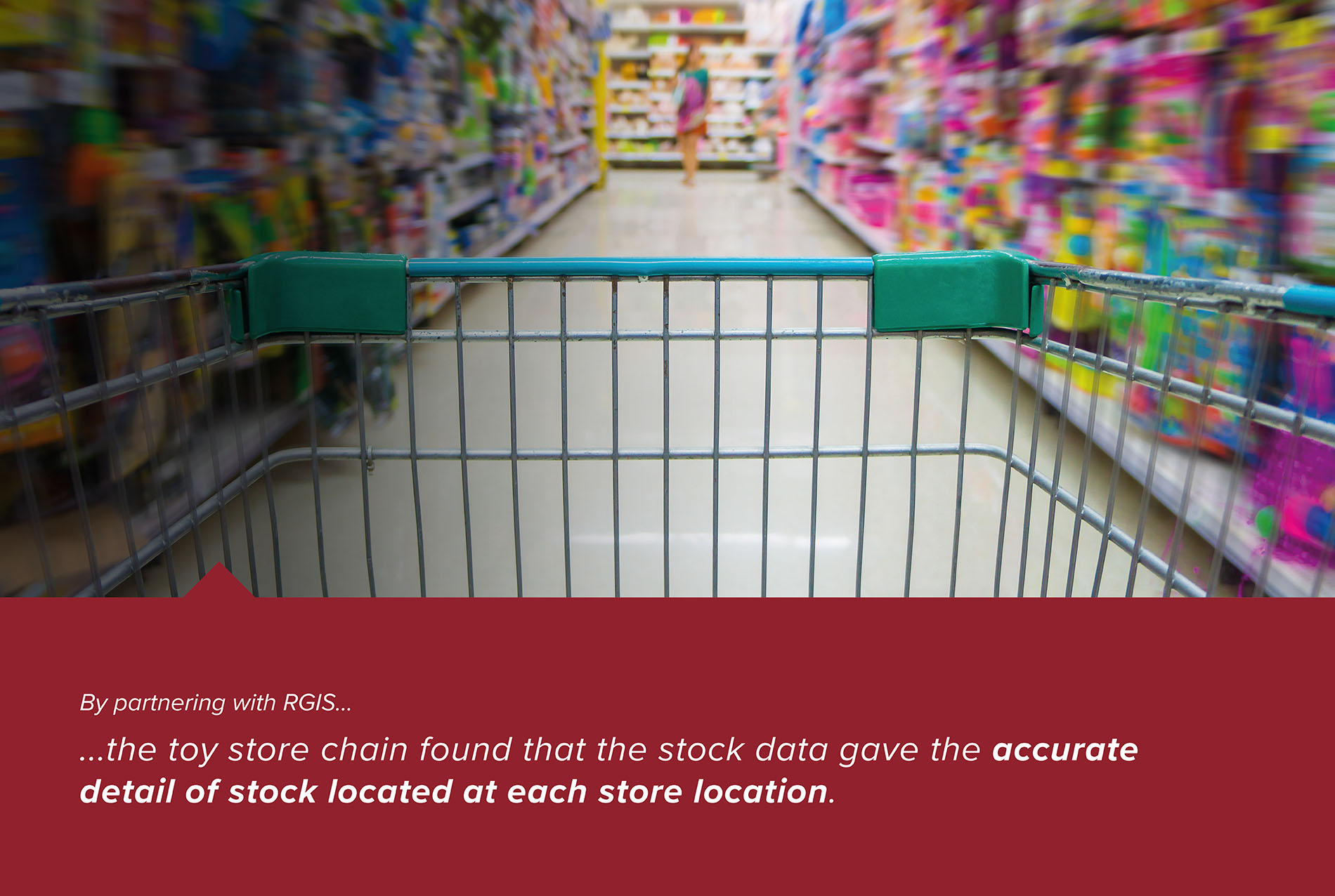 National Toy Store Chain – Full Inventory Count
