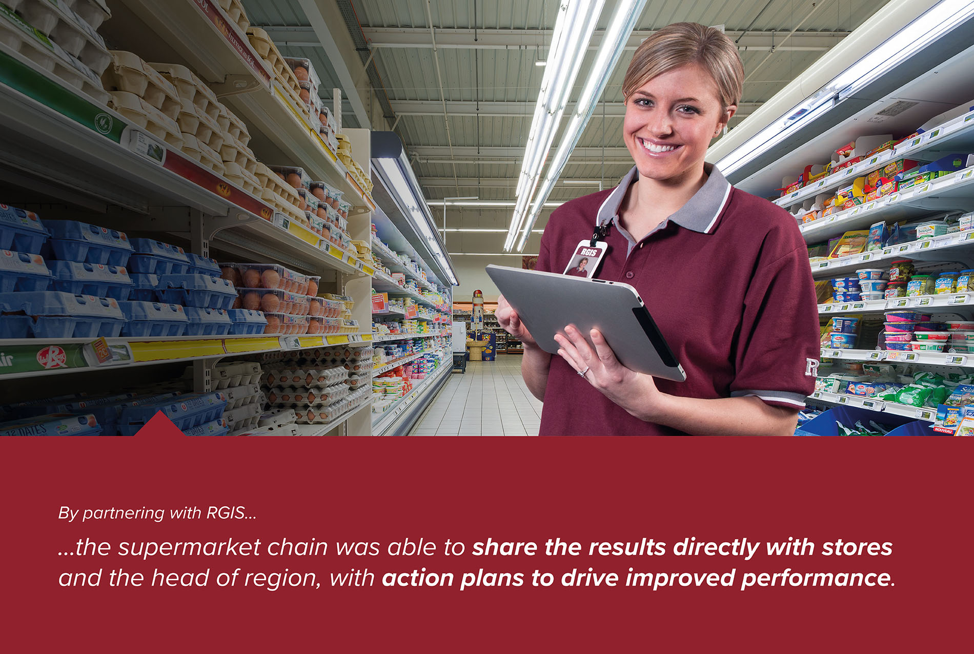 Loss Prevention Audit in Top Shrink Stores