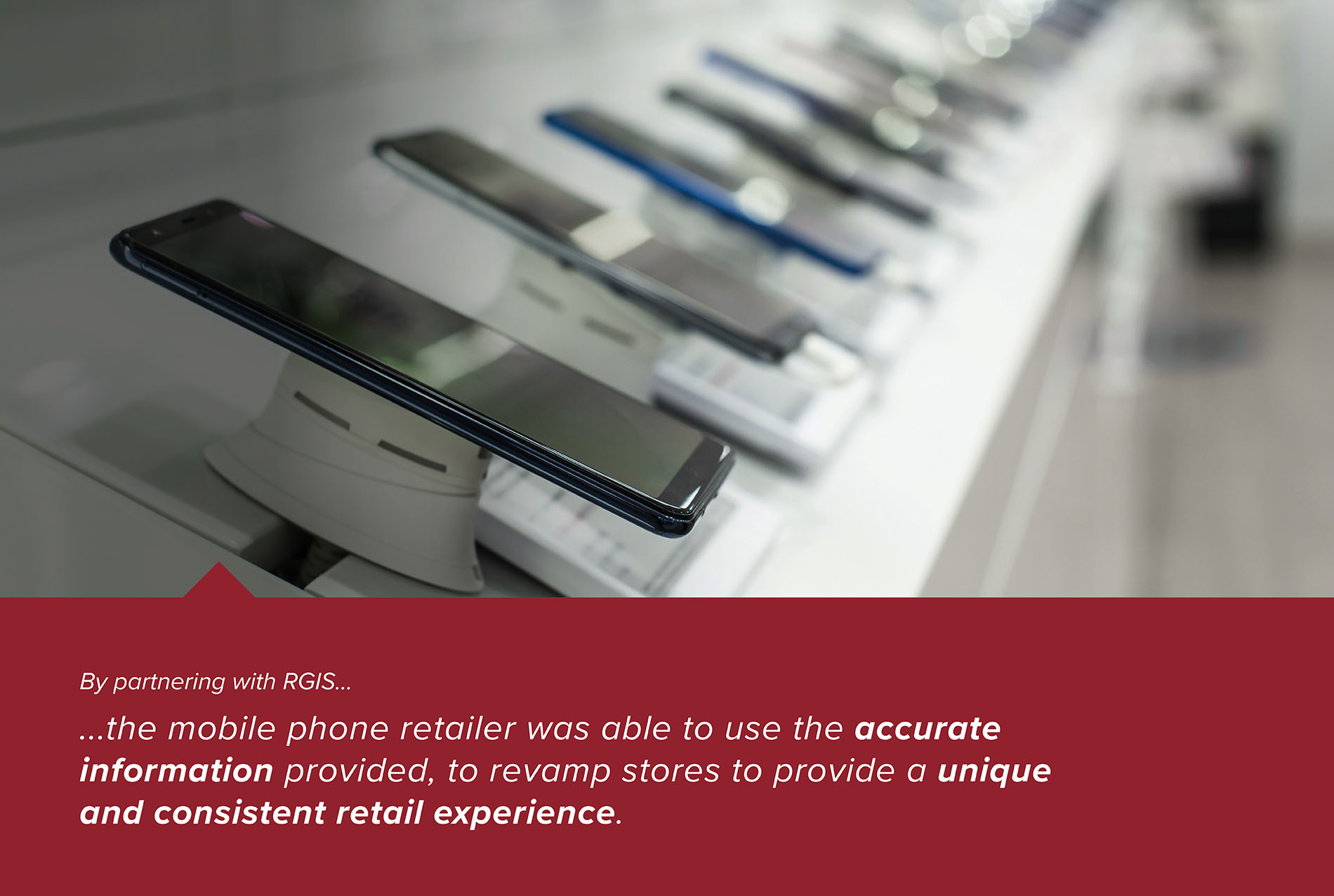 Mobile Phone Store Compliance Audits