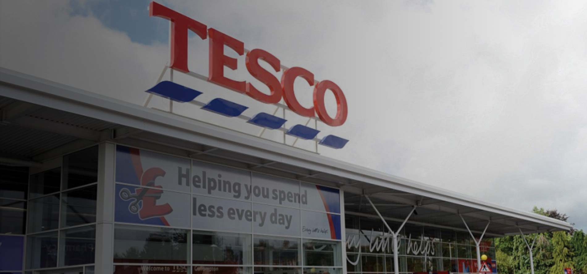 Tesco Store Inventory Management Solution