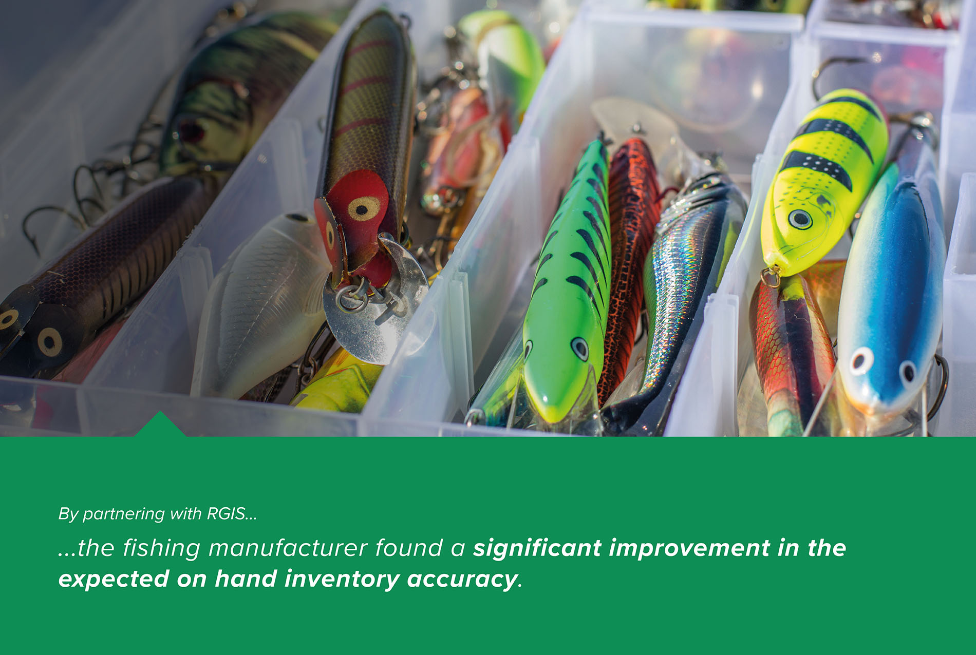 Third Party Distribution Center Inventory Count for Better Stock Control