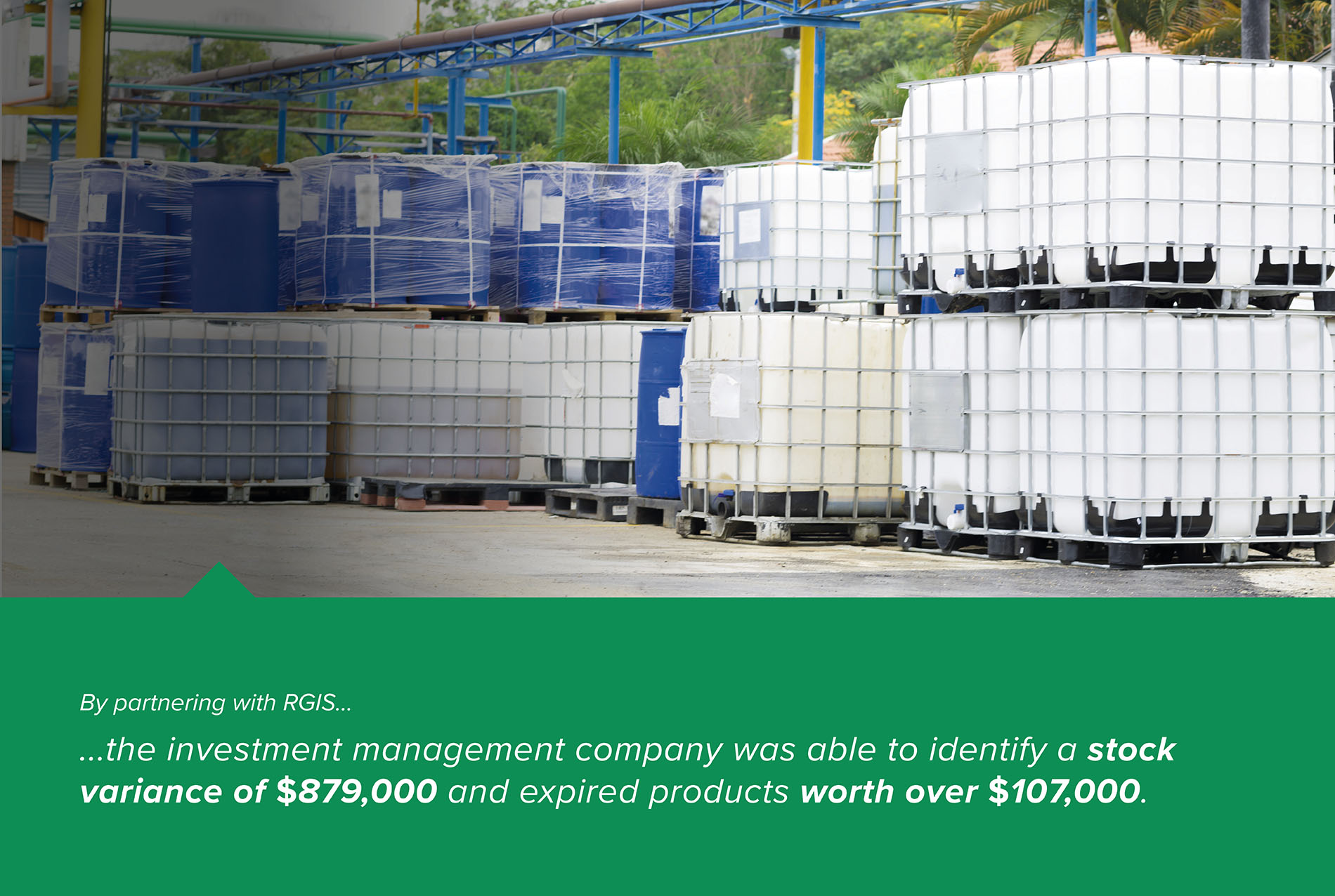 Simultaneous Acquisition Inventories of Pesticides