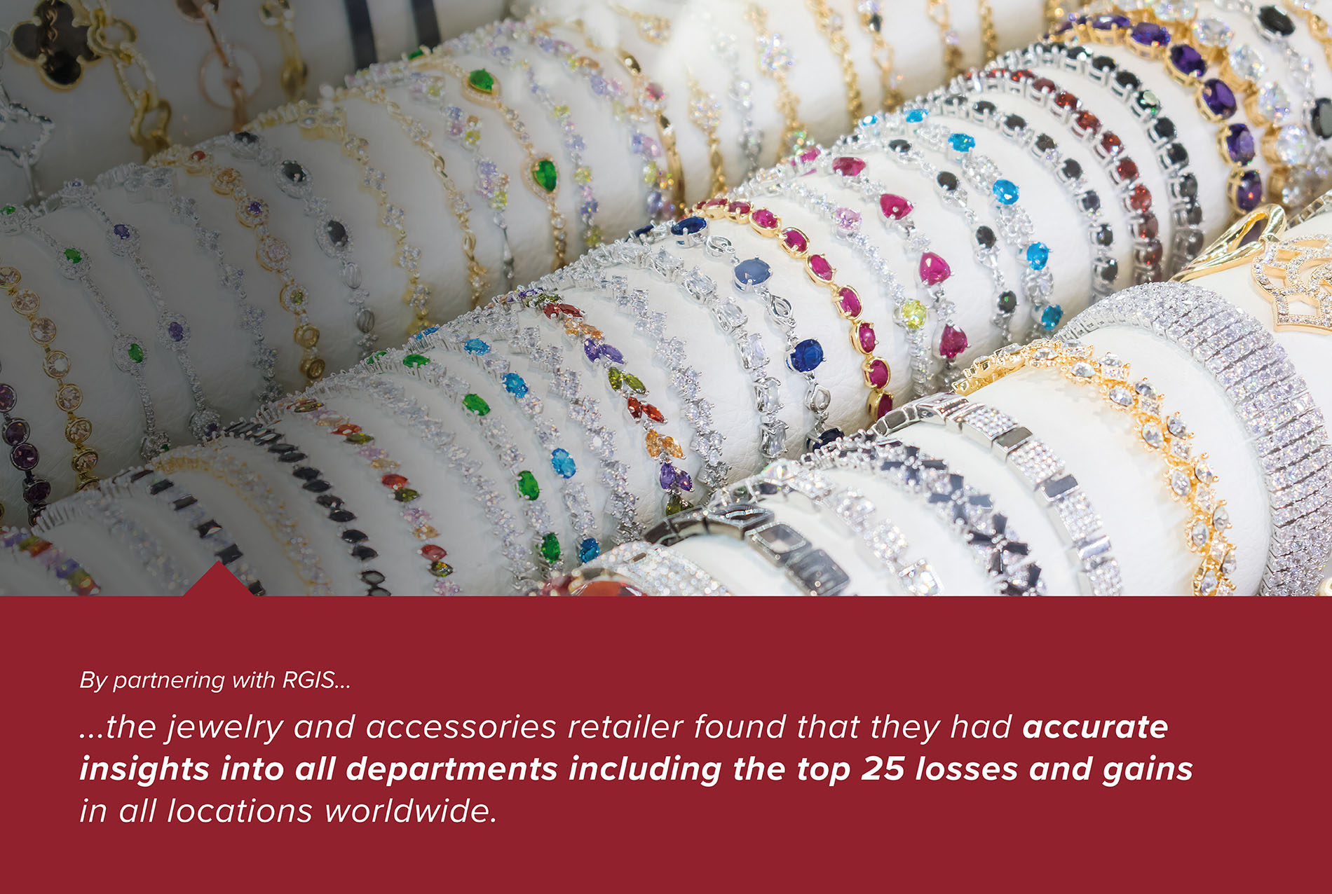 Worldwide Inventory of Jewelry and Accessories Stores