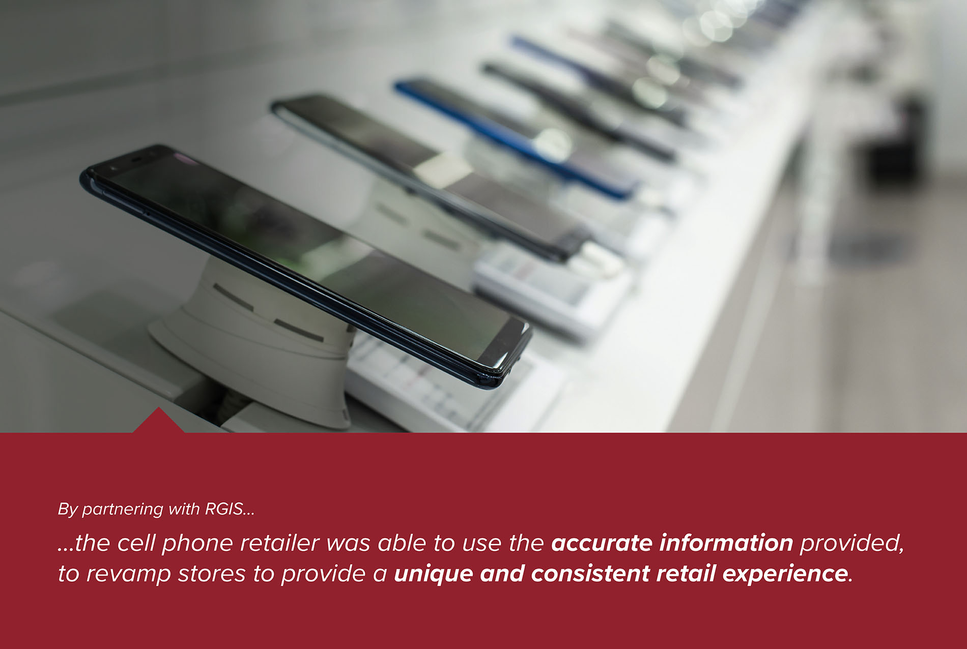 Cell Phone Store Compliance Audits
