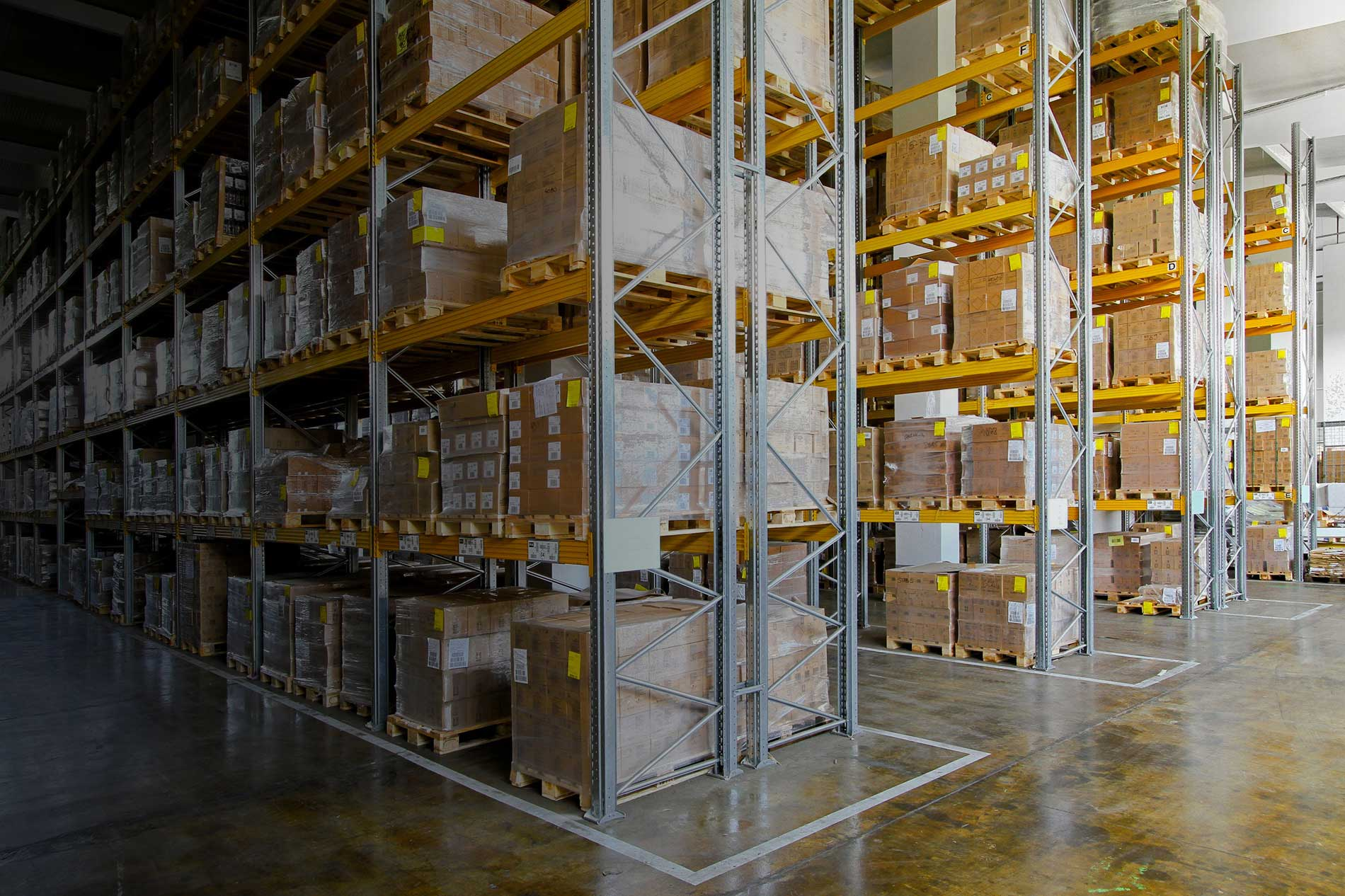 RGIS commerciëel en industriëel services